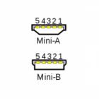 Роз'єм mini USB