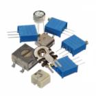 Резистор подстроечный