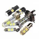 Автомобильная LED лампа