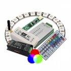 Контроллер управления LED