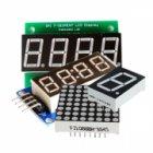 LED индикатор