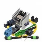 Оптоизолированные полупроводниковые приборы
