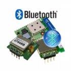 Bluetooth прийомо-передавач