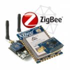 ZigBee прийомо-передавач