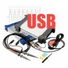 Виртуальные приборы- USB лаборатория
