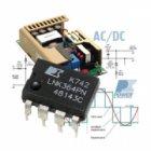 Контроллер для AC-DC