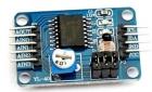 Arduino YL-40 преобразователь АЦП/ЦАП