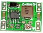DC1584-3_Регулируемый импульсный стабилизатор