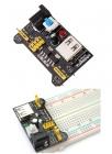 MB102-PS_модуль питания 5в/3,3в