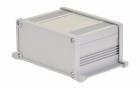 Корпус UNI-M-BOX-070-01GR (анод. алюминиевый, серый)