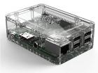 Raspberry Pi Case [CLEAR]