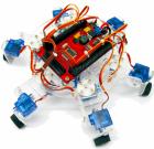 Hexapod kit RS024(робототехника)