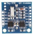 Arduino RTC-DS1307