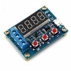Тестер емкости аккумул. батарей ZB2L3