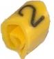 Маркер для проводов CLI C 1-3 GE/SW/2