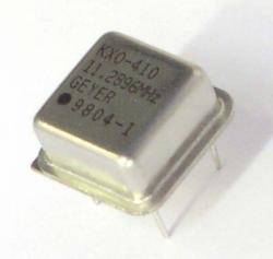 KXO-210 33.333 MHz Фото 1