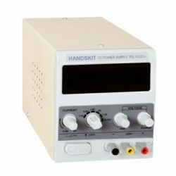 Лабораторный блок питания PS-1502D