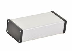 Корпус BIS-M3-BOX-160-01BL