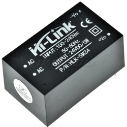 HLK-5M24