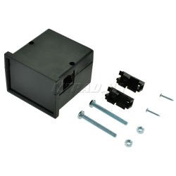 BOX KM-62/черн/