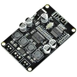 Аудио Bluetooth 5.0 усилитель VHM-313