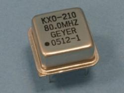 KXO-210 1.0 MHz Фото 1