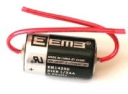 BAT [AA1/2]ER14250-AX 3.6V