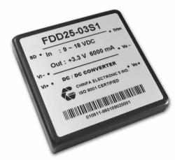 FDD25-03S1