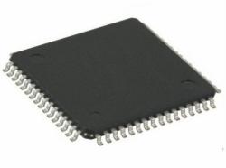 PIC32MX440F256H-80I/PT