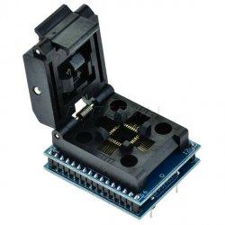 Адаптер ZIF QFP32 (0.8 mm) Фото 1