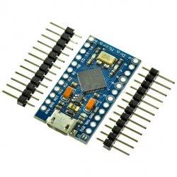 Arduino Pro Micro ATMEGA32U4 (5V, 16MHz)