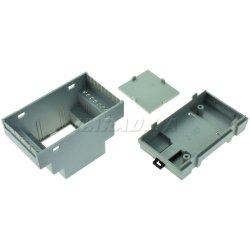 BOX Z-107J /серый/