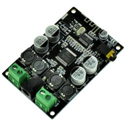 Аудио Bluetooth 4.0 усилитель VHM-307