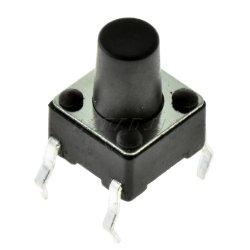 KFC-A06-8 Кнопка тактовая 6x6x8