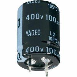 ECAP 680/200V 2540 105C LG