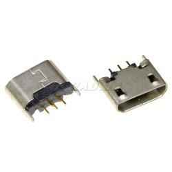 Разъем MICRO USB MC-018