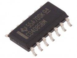 CD4085BM