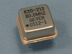 KXO-210 15.0 MHz Фото 1
