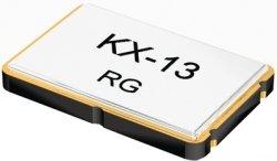 KX-13 11.05920 MHz