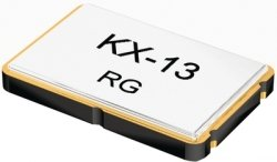 KX-13 8.0 MHz Фото 1
