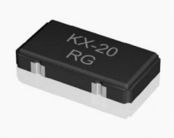 KX-20 16.0 MHz Фото 1