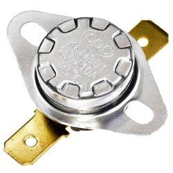 Термостат KSD301(A) 250V 10A 045'C