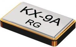 KX-9A 8.0 MHz
