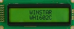 WH1602C-YGH-CTK
