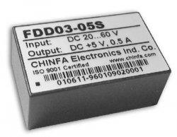 FDD03-05S1 Фото 1