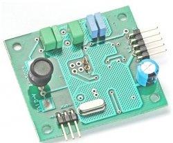 RFIDAL-124 Модуль распознавания бесконтактных карточек и брелоков