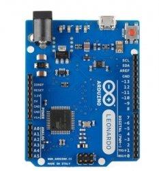 Arduino LEONARDO-Rev3