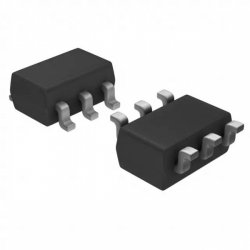 MCP1640T-I/CHY