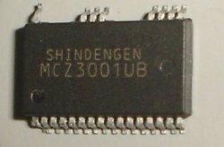 MCZ3001UB