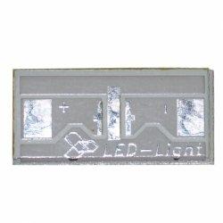 Плата Al для XP серии светодиодов Фото 1